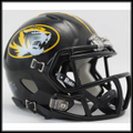 Missouri Tigers Mini Speed Helmet