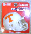 Texas Volunteers NCAA Pocket Pro Single Football Helmet