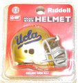 UCLA Bruins NCAA Pocket Pro Single Football Helmet