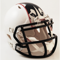 Connecticut Huskies White Mini Speed Helmet