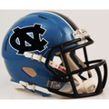 North Carolina Tar Heels Mini Speed Helmet
