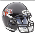Arkansas State Schutt Mini Authentic Helmet