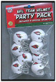 Arizona Cardinals Gumball Helmet Party Pack