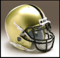 Army Black Knights Mini Authentic Schutt Helmet