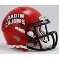 Louisiana-Lafayette Ragin Cajuns Mini Speed Helmet