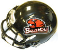 Oregon State Beavers Riddell Mini Speed Helmet