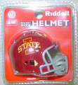 Iowa State Cyclones NCAA Riddell Pocket Pro Helmet
