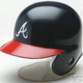 Atlanta Braves Mini Replica Batting Helmet