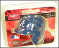 Atlanta Braves MLB Rawlings Coolflo Pocket Pro Team Helmets