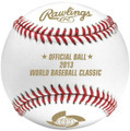 2013 World Baseball Classic Rawlings Official Game Baseball