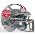 Ohio State Buckeyes 2014 National Champions Mini Schutt Helmet