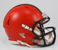 Cleveland Browns 2015 Mini Speed Football Helmet