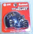 Missouri Tigers NCAA Riddell Pocket Pro Throwback Helmet