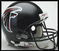 Atlanta Falcons Full Size Authentic Helmet