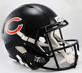 Chicago Bears NFL Replica SPEED Full Size Helmet