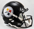 Pittsburgh Steelers NFL Replica SPEED Full Size Helmet