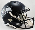 Seattle Seahawks NFL Replica SPEED Full Size Helmet