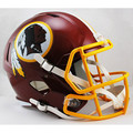 Washington Redskins NFL Replica SPEED Full Size Helmet