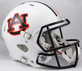 Auburn Tigers NCAA Full Size Replica Speed Helmet