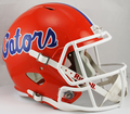 Florida Gators NCAA Full Size Replica Speed Helmet