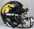 Iowa Hawkeyes NCAA Full Size Replica Speed Helmet
