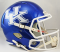 Kentucky Wildcats NCAA Full Size Replica Speed Helmet