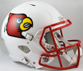 Louisville Cardinals NCAA Full Size Replica Speed Helmet
