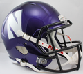 Northwestern Wildcats NCAA Full Size Replica Speed Helmet