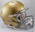 Notre Dame Fighting Irish NCAA Full Size Replica Speed Helmet