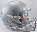 Ohio State Buckeyes NCAA Full Size Replica Speed Helmet