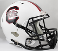 South Carolina Gamecocks NCAA Full Size Replica Speed Helmet