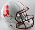 Stanford Cardinal NCAA Full Size Replica Speed Helmet