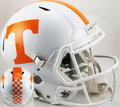 Tennessee Volunteers NCAA Full Size Replica Speed Helmet