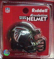 Atlanta Falcons NFL Pocket Pro Single Football Helmet