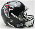 Atlanta Falcons Revolution Full Size Authentic Helmet
