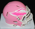 Philadelphia Eagles Pink Mini Speed Helmet