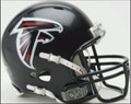 Atlanta Falcons Revolution Mini Replica Helmet