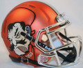"Oklahoma State "" Pistol Pete "" Mini Speed Helmet"