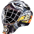 Anaheim Ducks Franklin NHL Full Size Street Youth Goalie Mask GFM 1500