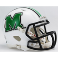 Marshall Thundering Herd Mini Speed Helmet