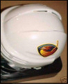 Atlanta Thrashers NHL Mini Replica Hockey Helmet