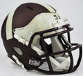 Texas A&M Aggies 1939 HydroFX Mini Speed Helmet