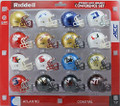 ACC Conference Pocket Pro Helmet Set 2015