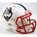 Connecticut Huskies 2015 Speed Football Helmet