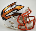 Arizona State Sun Devils Desert Ice Mini Speed Helmet