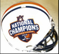 Auburn Tigers 2010 National Chanps Mini Replica Helmet