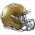 Notre Dame Fighting Irish Authentic Speed Helmet