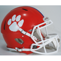 Clemson Tigers Authentic Speed Helmet