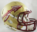 Florida Seminoles Authentic Speed Helmet