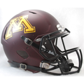 Minnesota Golden Gophers Authentic Speed Helmet